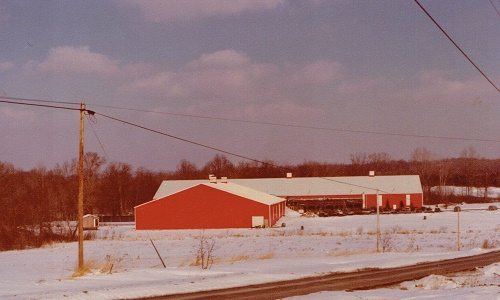 WRRFC, After the 1980's Addition