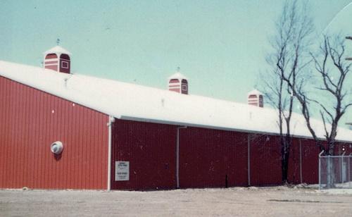 WRRFC Circa 1970