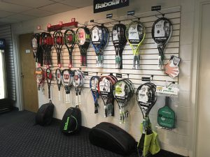 Racquet Accessories