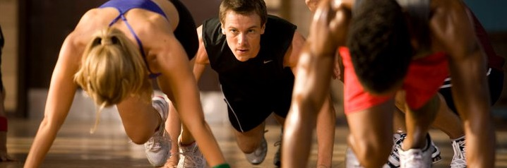 personal training, personal trainers