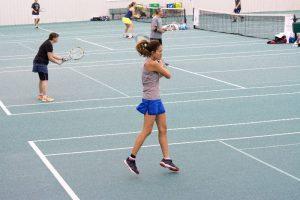 tennis, WRRFC