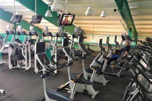 WRRFC Fitness Equipment