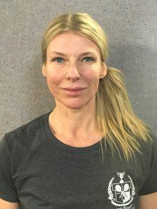 Nikki Austin, WRRFC