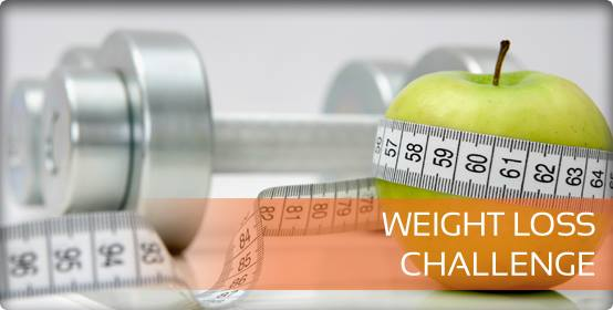 weight loss challenge, WRRFC, Western Reserve Racquet and Fitness Club