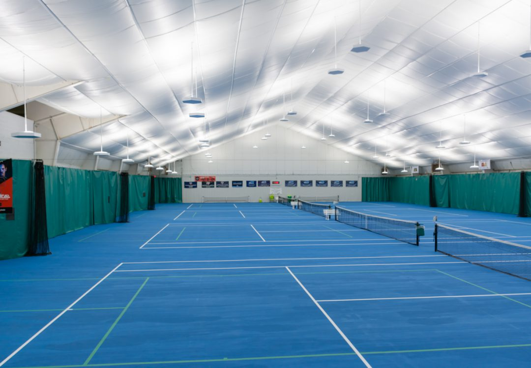 USTA League Tennis